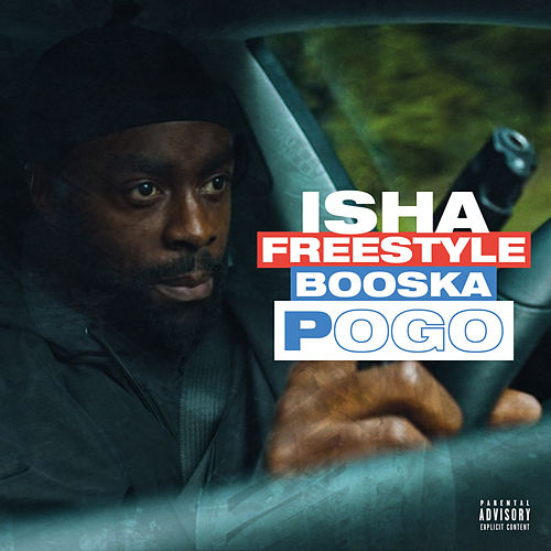 FREESTYLE BOOSKA-POGO by Isha