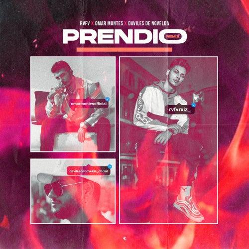 Prendio (Remix) de Omar Montes Rvfv