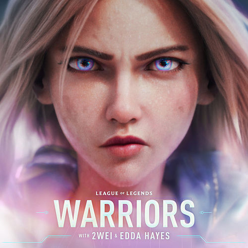 Warriors von League of Legends