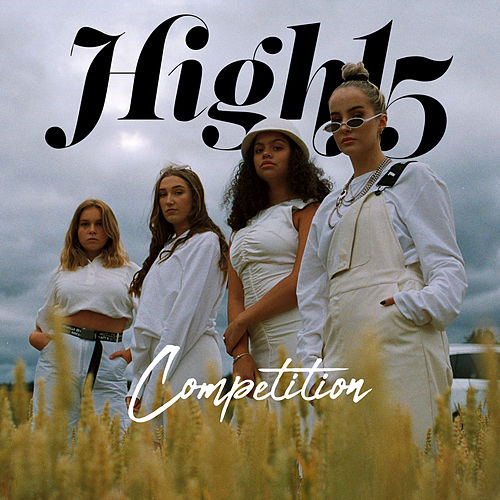Competition de High 15