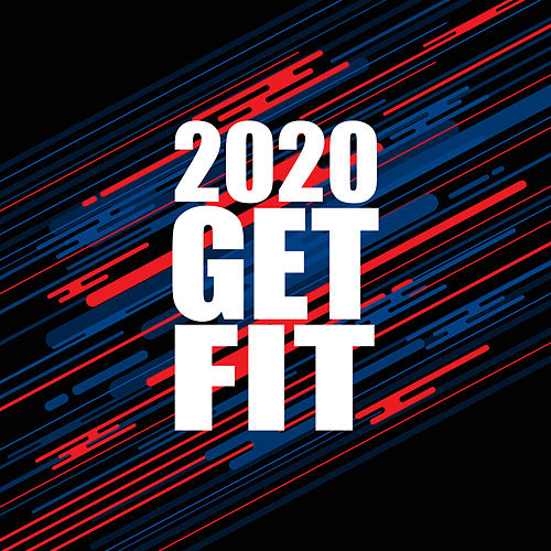 2020 Get Fit: Workout for the New Year van Various Artists
