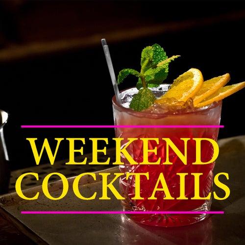 Weekend Cocktails de Various Artists