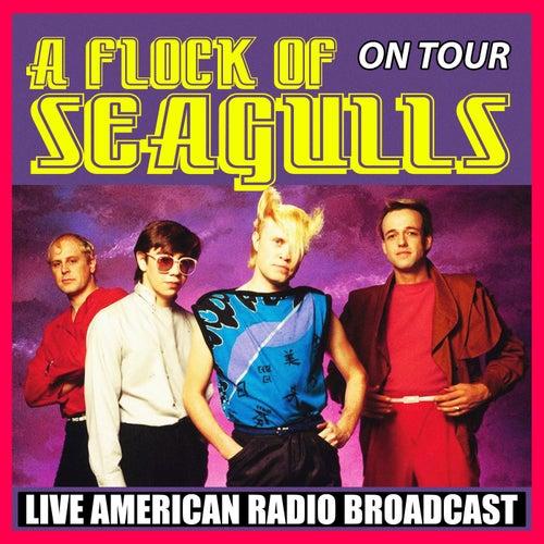 A Flock of Seagulls on Tour (Live) de A Flock Of Seagulls