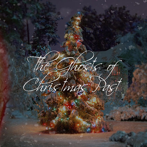 The Ghosts Of Christmas Past (Adam Turner Remix) by Kirsty Bertarelli