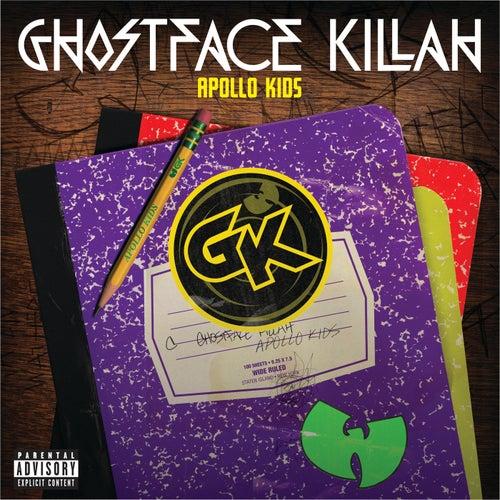 Apollo Kids de Ghostface Killah
