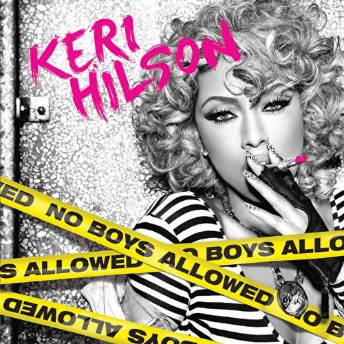 No Boys Allowed de Keri Hilson