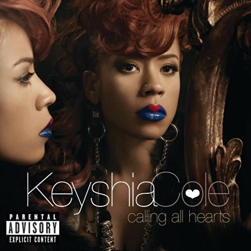 Calling All Hearts de Keyshia Cole