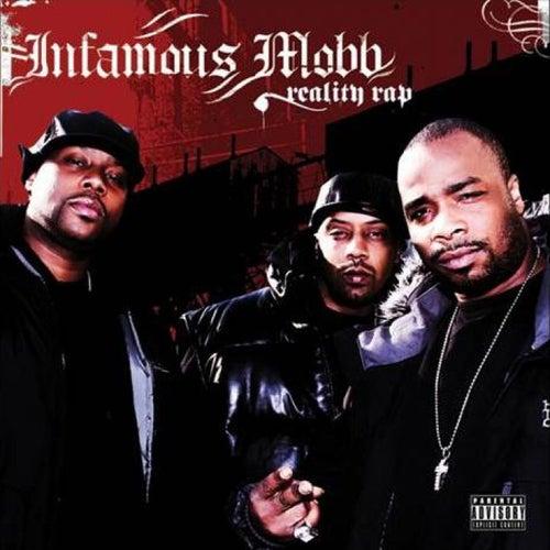 Reality Rap von Infamous Mobb