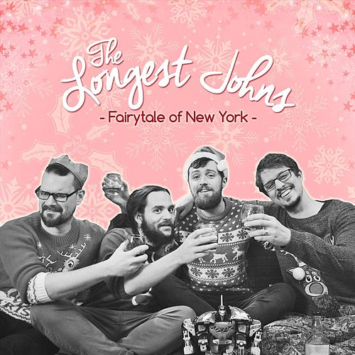 Fairytale of New York by The Longest Johns