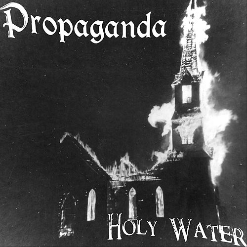 Propaganda de Holywater