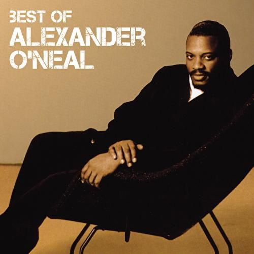 Best Of by Alexander O'Neal