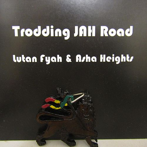 Trodding Jah Road de Asha Heights