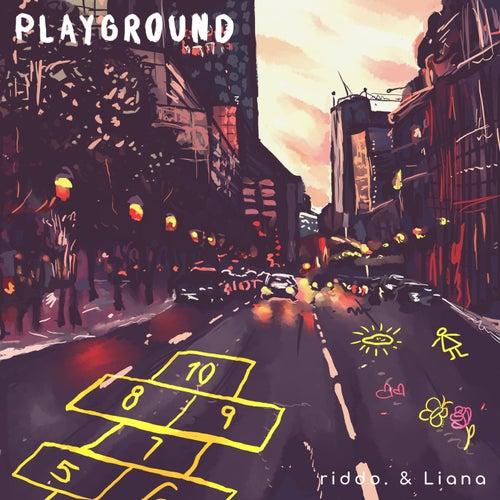 Playground de Riddo