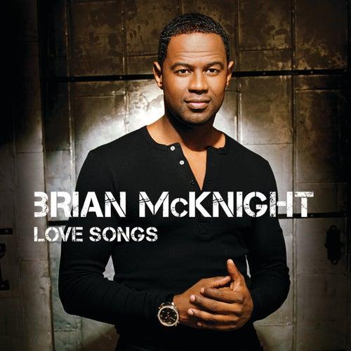 Love Songs by Brian McKnight