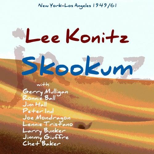 Skookum de Lee Konitz