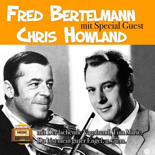 Fred Bertelmann mit Special Guest Chris Howland de Chris Howland
