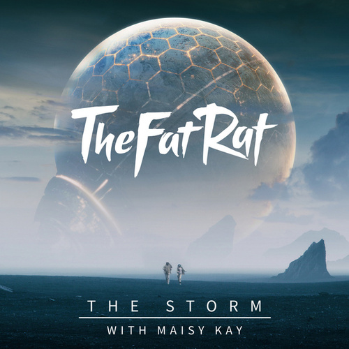 The Storm by TheFatRat