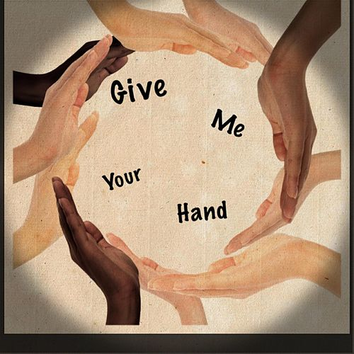 Give Me Your Hand (feat. Annabel K) de Shannon K