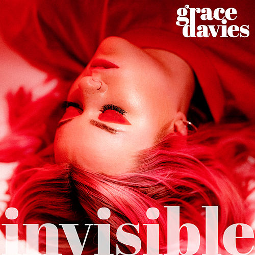 Invisible by Grace Davies
