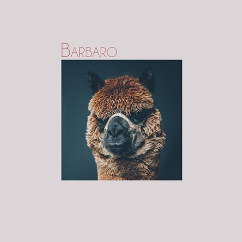 Barbaro by Barbaro