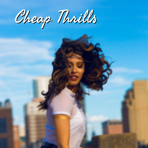 Cheap Thrills (Cover) by Arun Stark