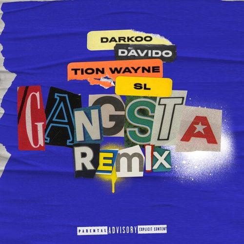 Gangsta (Remix) by DARKoO
