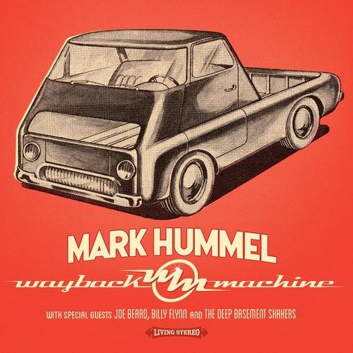 Wayback Machine de Mark Hummel