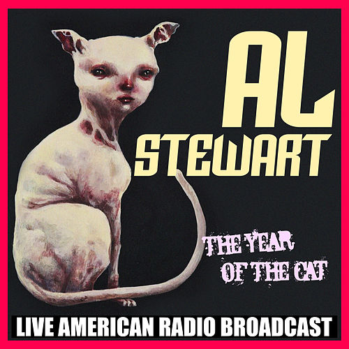The Year of the Cat (Live) de Al Stewart