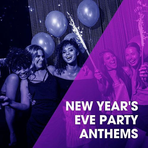 New Year's Eve Party Anthems de Party Hit Kings, Dance Hits 2015, Todays Hits!