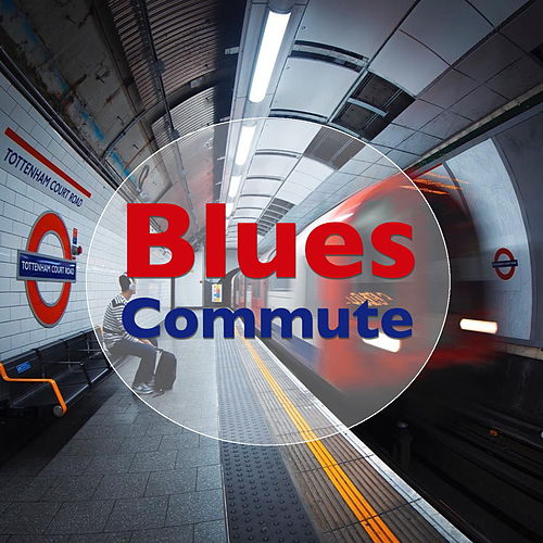 Blues Commute de Various Artists