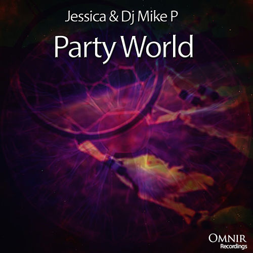 Party World von Jessica