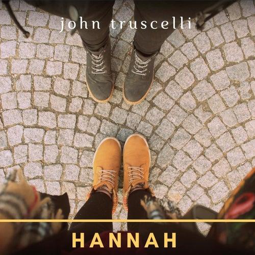 Hannah de John Truscelli
