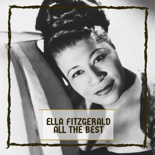 All The Best de Ella Fitzgerald