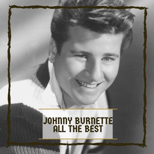 All The Best von Johnny Burnette