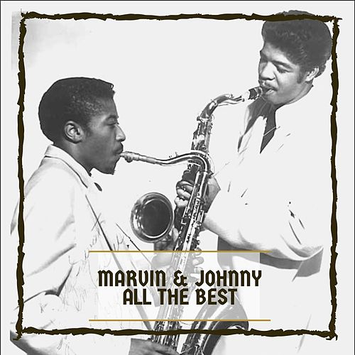 All The Best de Marvin & Johnny