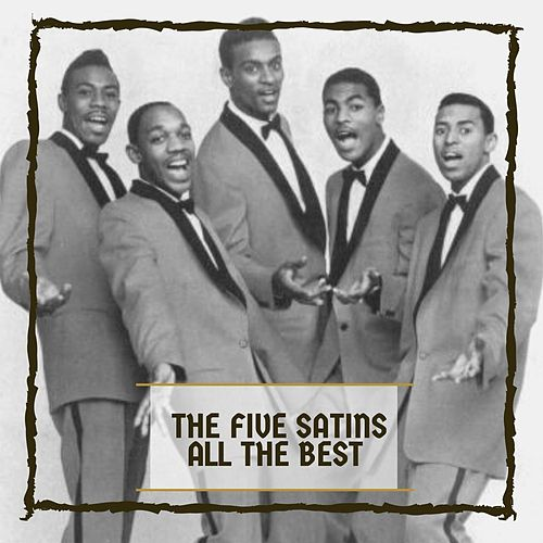 All The Best by The Five Satins