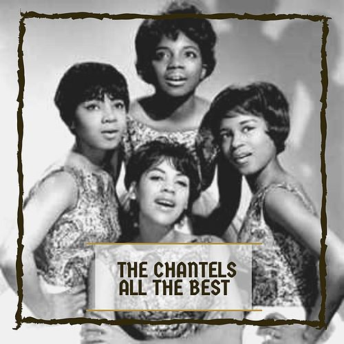 All The Best by The Chantels