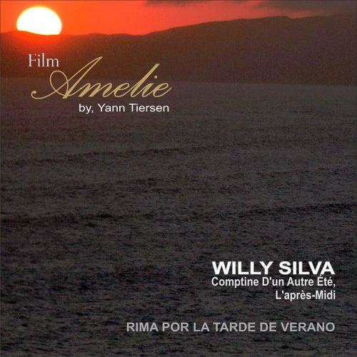 Comptine d'un autre été: L'après-Midi de Willy Silva