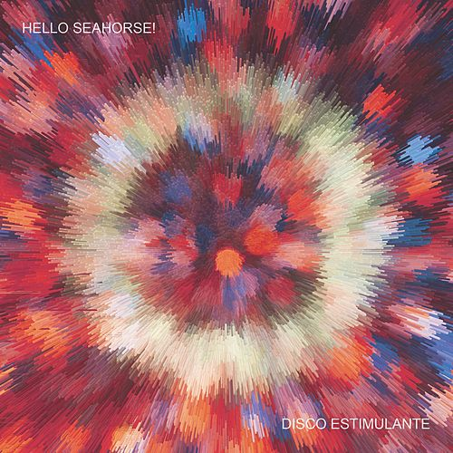 Disco Estimulante de Hello Seahorse!