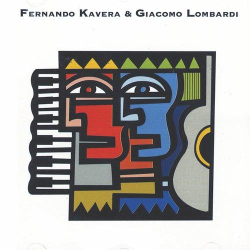 Fernando Kavera & Giacomo Lombardi de Fernando Kavera