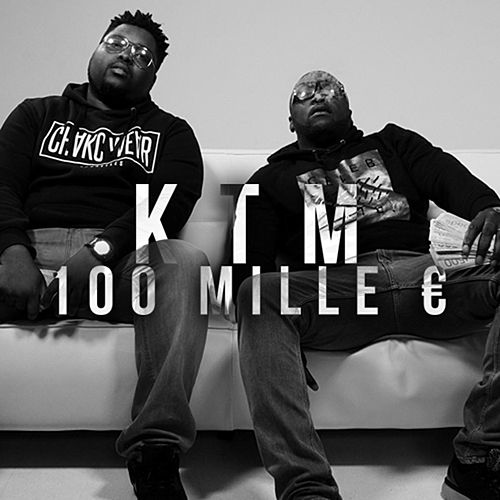 100 Mille € by Ktm