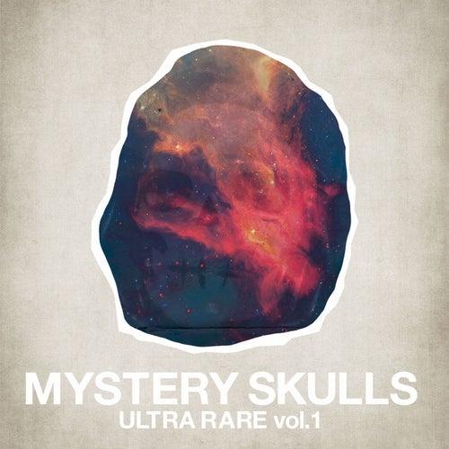 Ultra Rare Vol 1 by Mystery Skulls