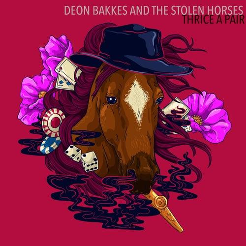 Thrice a Pair de Deon Bakkes and the Stolen Horses
