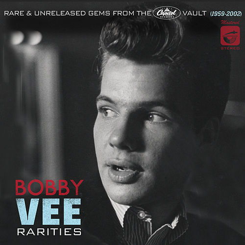 Rarities by Bobby Vee