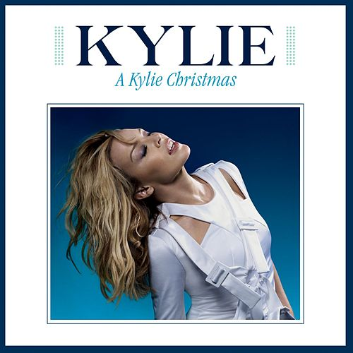 A Kylie Christmas by Kylie Minogue