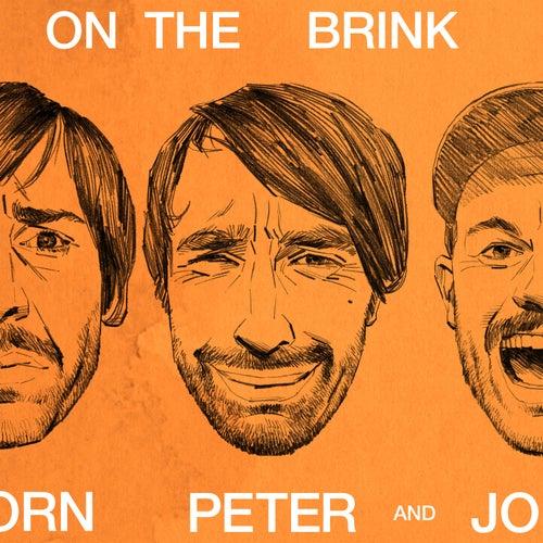 On The Brink von Peter Bjorn and John