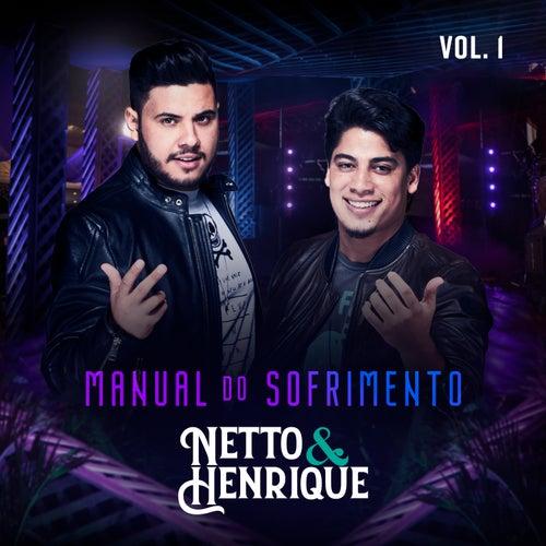 Manual do Sofrimento, Vol. 1 (Ao Vivo) by Netto & Henrique