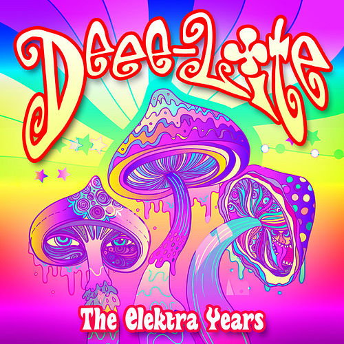 The Elektra Years by Deee-Lite