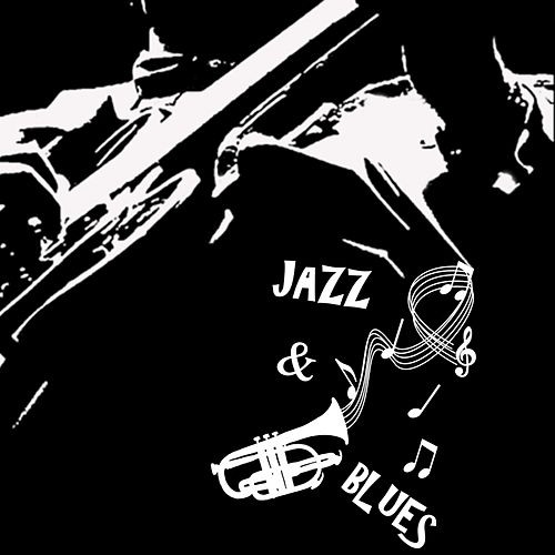 Jazz & Blues by Various Artists
