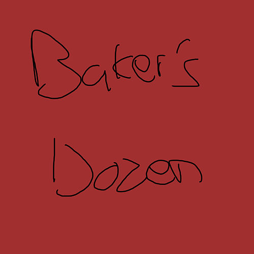 Baker's Dozen by Isaiah